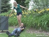 Outdoor Fun with Candice